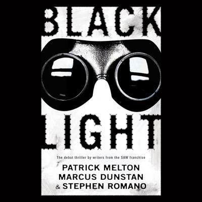 Black Light Audiobook, by Patrick Melton