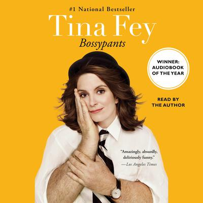 Bossypants Audiobook, by