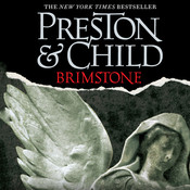 Brimstone Audiobook, by Douglas Preston, Lincoln Child
