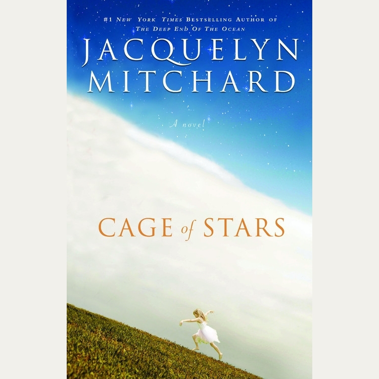 Printable Cage of Stars Audiobook Cover Art