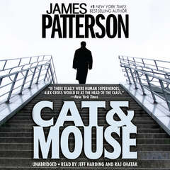 Cat & Mouse Audiobook, by