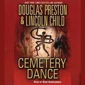 Cemetery Dance, by Douglas Preston