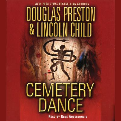 Cemetery Dance Audiobook, by Douglas Preston