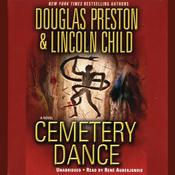 Cemetery Dance Audiobook, by Douglas Preston, Lincoln Child