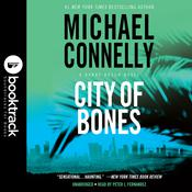 City of Bones, by Michael Connelly