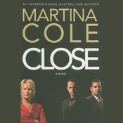 Close Audiobook, by Martina Cole