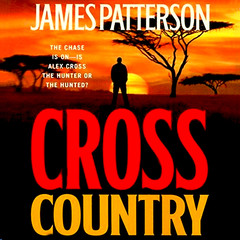 Cross Country Audiobook, by