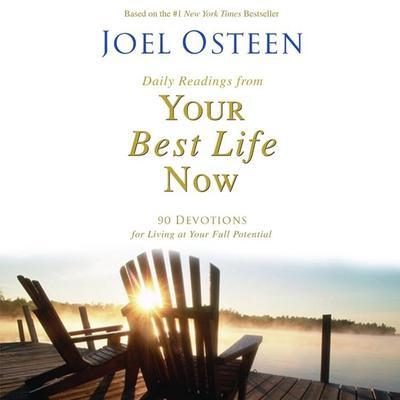 Joel Osteen Audiobooks Download Instantly Today Audiobookstore
