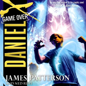 Daniel X: Game Over Audiobook, by James Patterson