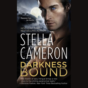 Darkness Bound, by Stella Cameron