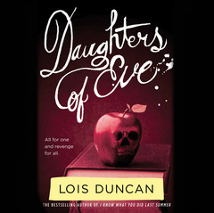 Daughters of Eve Audiobook, by Lois Duncan