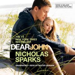 Dear John Audiobook, by Nicholas Sparks