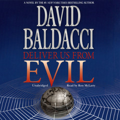 Deliver Us from Evil Audiobook, by