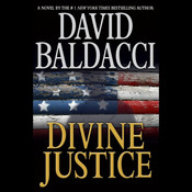 Divine Justice, by David Baldacci