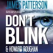 Don't Blink Audiobook, by James Patterson