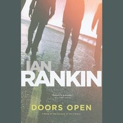 Doors Open, by Ian Rankin