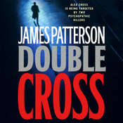 Double Cross Audiobook, by James Patterson