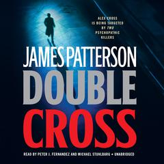 Double Cross Audiobook, by