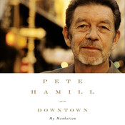 Downtown: My Manhattan, by Pete Hamill