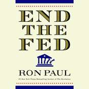End the Fed, by Ron Paul