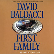 First Family, by David Baldacci