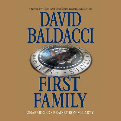 First Family Audiobook, by