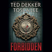 Forbidden, by Ted Dekker