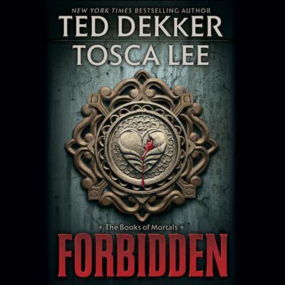 Forbidden Audiobook, by Ted Dekker