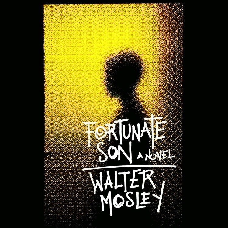 Printable Fortunate Son: A Novel Audiobook Cover Art