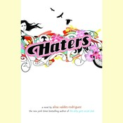 Haters Audiobook, by Alisa Valdes-Rodriguez