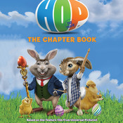 Hop: The Chapter Book, by Annie Auerbach
