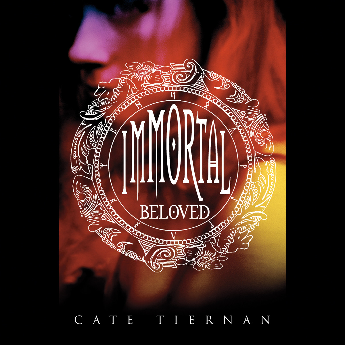Printable Immortal Beloved Audiobook Cover Art