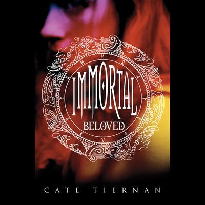 Immortal Beloved Audiobook, by Cate Tiernan