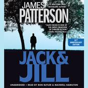 Jack & Jill, by James Patterso