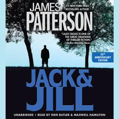 Jack & Jill Audiobook, by