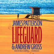 Lifeguard Audiobook, by James Patterson