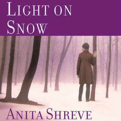 Light on Snow Audiobook, by Anita Shreve