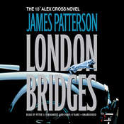 London Bridges, by James Patterson