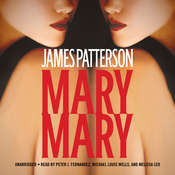 Mary, Mary, by James Patterson