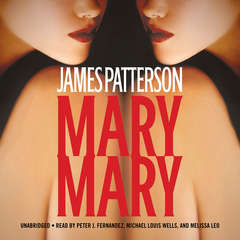 Mary, Mary Audiobook, by James Patterson