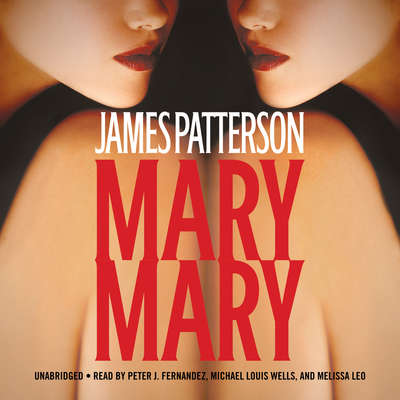 Mary, Mary Audiobook, by