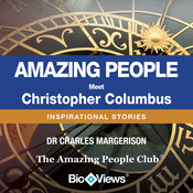 Meet Christopher Columbus: Inspirational Stories Audiobook, by Charles Margerison
