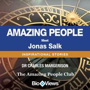 Meet Jonas Salk: Inspirational Stories Audiobook, by Charles Margerison