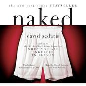 Naked Audiobook, by David Sedaris