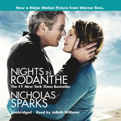 Nights in Rodanthe Audiobook, by Nicholas Sparks