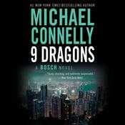 Nine Dragons, by Michael Connelly