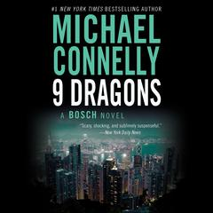 Nine Dragons Audiobook, by