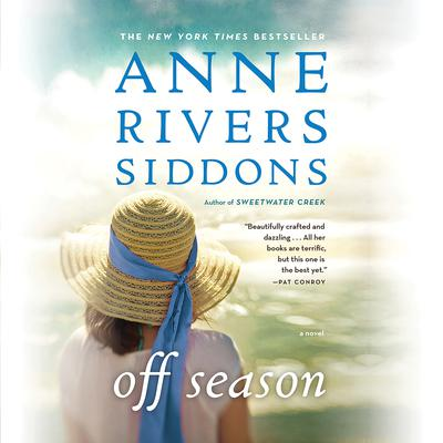 Off Season Audiobook, by Anne Rivers Siddons