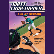 Out at Second, by Matt Christopher