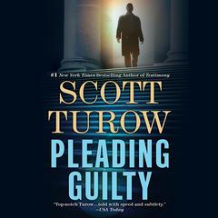 Pleading Guilty Audiobook, by Scott Turow
